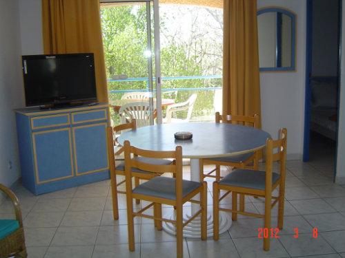 Appartement 4 personnes Vias - location vacances  n°41916