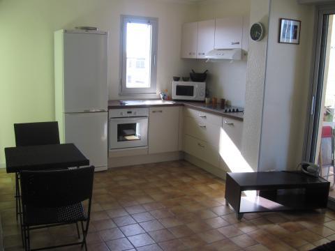 Flat Saint Cyprien  - 4 people - holiday home  #41922
