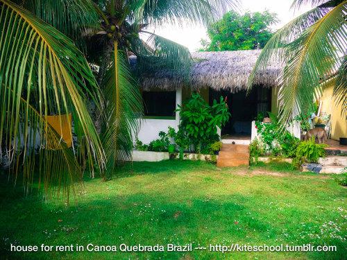 Chalet Canoa Quebrada - 4 personnes - location vacances  n°41942