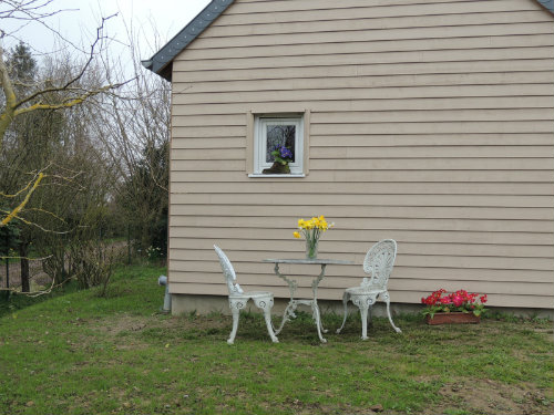 Gite Condé-sur-seulles - 2 personnes - location vacances  n°41946