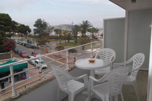 Appartement Estartit - 4 personnes - location vacances  n°41947