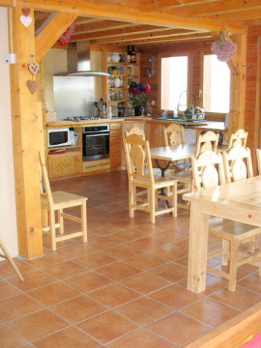 Chalet in Embrun - Vacation, holiday rental ad # 41958 Picture #19