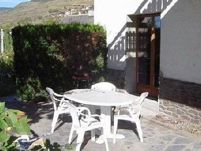 Appartement Targasonne - 6 personnes - location vacances  n°41965
