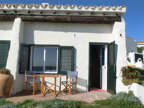 Maison à Almadraba pour  6 •   vue sur mer   n°41976