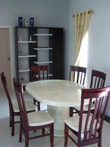 Maison 6 personnes Pattaya - location vacances  n°41994