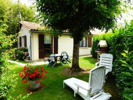 Gite in Bergerac voor  2 •   uitzicht op meer