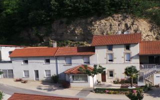 Farm Chantemerle Les Bles - 6 people - holiday home