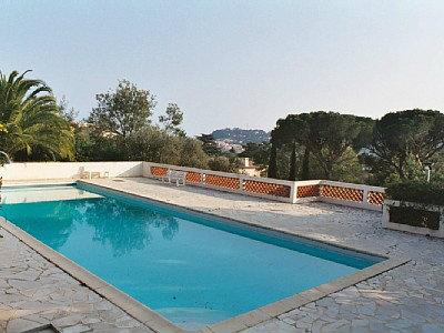 Appartement Cavalaire Sur Mer - 4 personnes - location vacances  n°42000