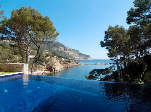 Maison à Begur pour  14 •   avec piscine privée