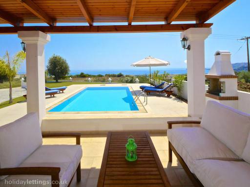 Maison Rhodos - 6 personnes - location vacances  n°42010