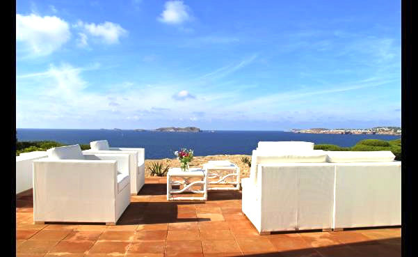 Huis Ibiza  - 8 personen - Vakantiewoning  no 42014