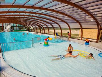 Stacaravan Litteau - 8 personen - Vakantiewoning  no 42015