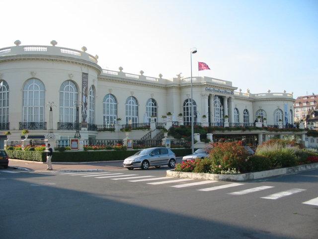 Appartement Deauville - 6 personnes - location vacances  n°42023