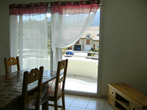 Flat in Faverges - Vacation, holiday rental ad # 42034 Picture #2