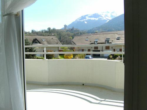 Appartement 6 personnes Faverges - location vacances  n°42034