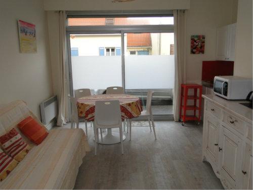 Appartement Berck - 4 personnes - location vacances  n°42037