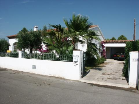Casa 10 personas Miami Playa - alquiler n°42038