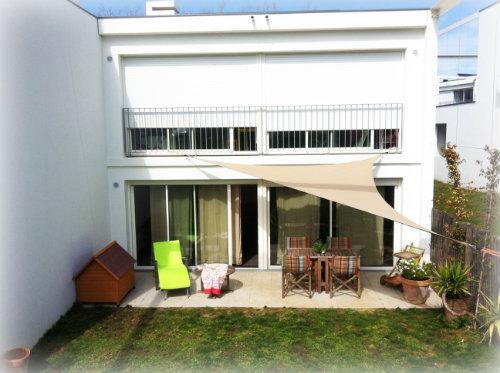 Maison Bayonne - 5 personnes - location vacances  n°42053