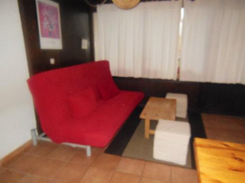 Appartement Montgenèvre - 8 personnes - location vacances  n°42057