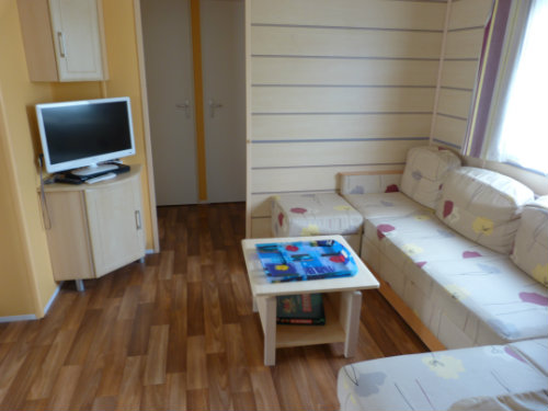 Mobile home La Palmyre - 6 people - holiday home  #42058