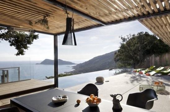 Huis Ramatuelle - 10 personen - Vakantiewoning  no 42065