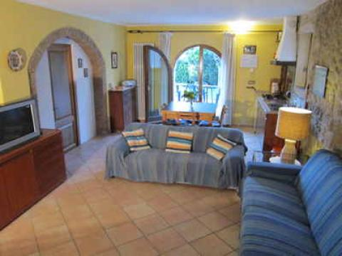 House in San Gimignano - Vacation, holiday rental ad # 42073 Picture #2
