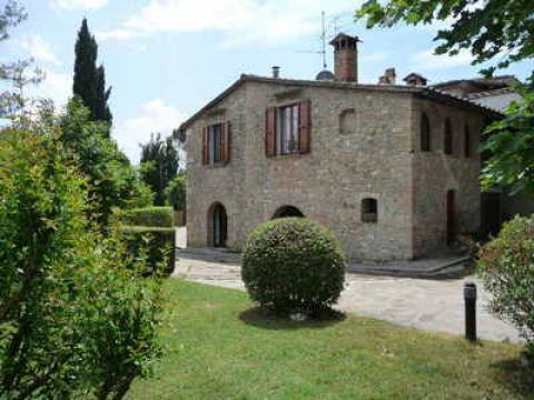Maison San Gimignano - 8 personnes - location vacances  n°42073