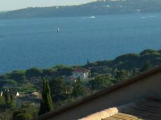 Maison Les Issambres - 5 personnes - location vacances  n�42083