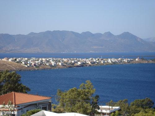 Maison `a Egine  - Maison a Egine pres de la mer