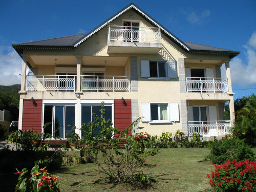 Maison Tévelave - 8 personnes - location vacances  n°42095