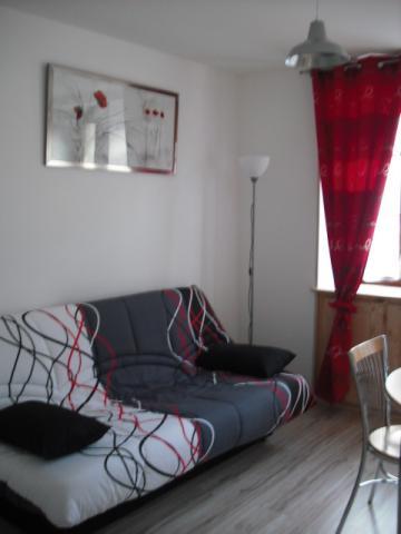 Appartement Arnay-le-duc - 4 personen - Vakantiewoning  no 42109