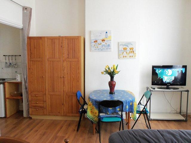 appartement malo les bains louer pour 4 personnes location n 42115. Black Bedroom Furniture Sets. Home Design Ideas