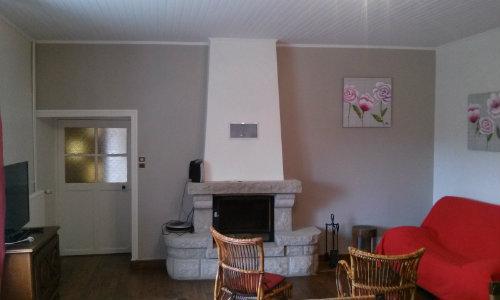 Maison Pleudaniel - 6 personnes - location vacances  n°42121