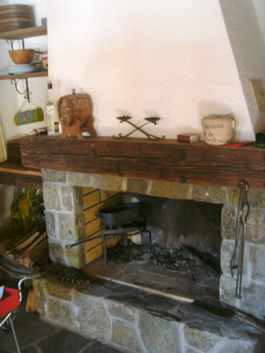 Chalet in Sarreyer - Vacation, holiday rental ad # 42122 Picture #1