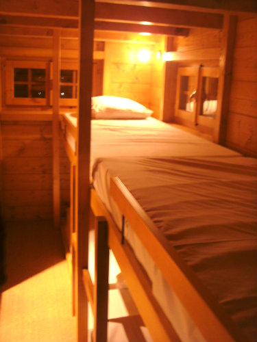 Chalet in Sarreyer - Vacation, holiday rental ad # 42122 Picture #3