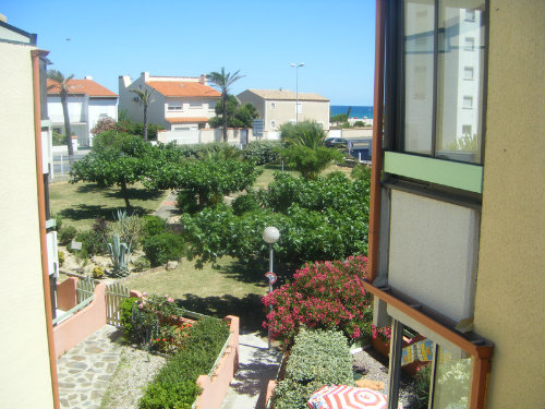 Flat in Saint cyprien - Vacation, holiday rental ad # 42126 Picture #10
