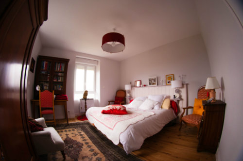Huis Le Pescher - 2 personen - Vakantiewoning  no 42128