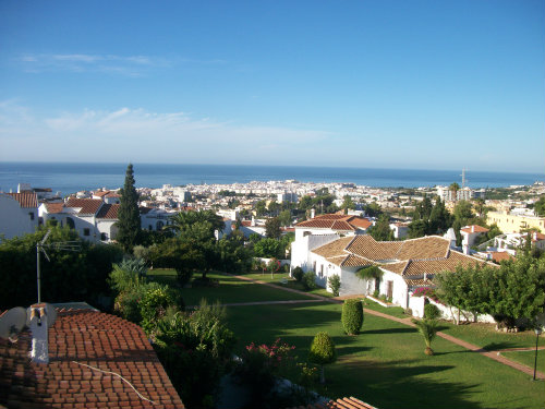 Flat Nerja - 4 people - holiday home  #42131
