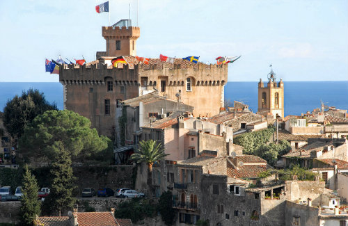 House in Cagnes - Vacation, holiday rental ad # 42132 Picture #16
