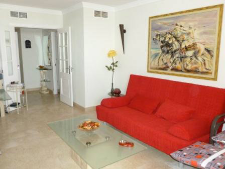 Appartement in Fuengirola - Anzeige N°  42133 Foto N°1 thumbnail