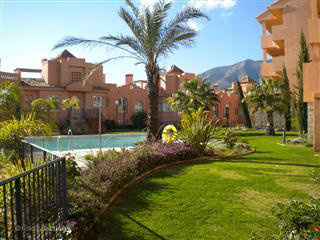 Appartement in Fuengirola - Anzeige N°  42133 Foto N°10 thumbnail