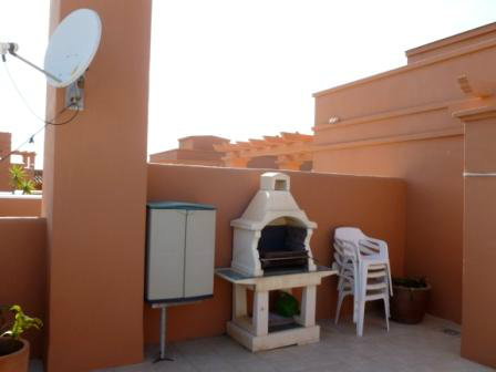 Appartement in Fuengirola - Anzeige N°  42133 Foto N°12 thumbnail