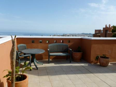 Appartement in Fuengirola - Anzeige N°  42133 Foto N°13 thumbnail