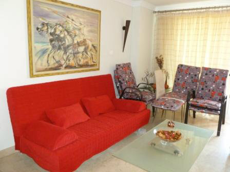 Appartement in Fuengirola - Anzeige N°  42133 Foto N°2 thumbnail