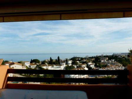 Appartement in Fuengirola - Anzeige N°  42133 Foto N°3 thumbnail