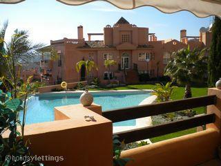 Appartement 6 personen Fuengirola - Vakantiewoning  no 42133