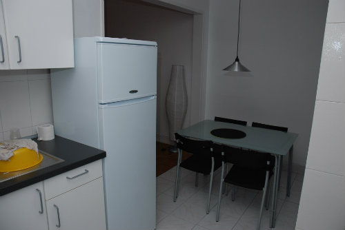 Appartement Lisboa - 4 personnes - location vacances  n°42136