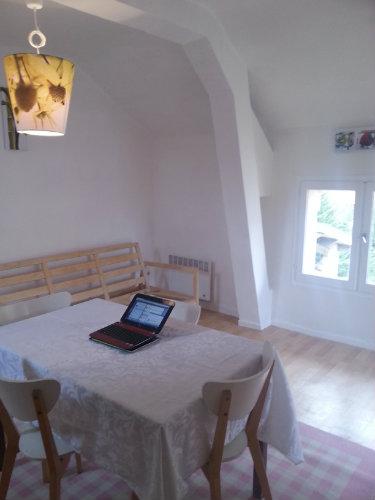 Maison Digne-les-bains - 2 personnes - location vacances  n°42141
