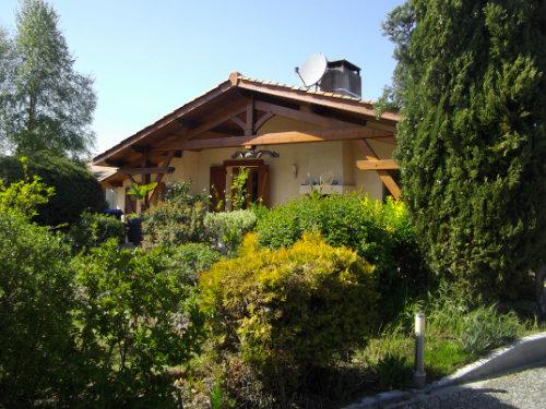 Maison Mios - 10 personnes - location vacances  n°42147