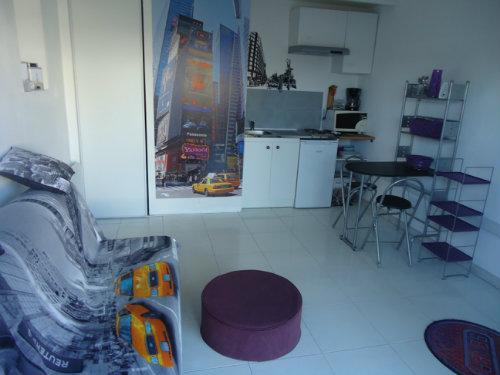 Gite Uchaud - 4 personnes - location vacances  n°42171